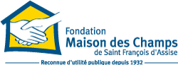Fondation Maison Des Champs Logo