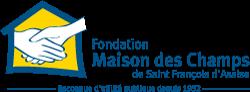 Fondation Maison Des Champs Logo